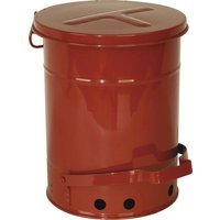 Sealey Oily Waste Can 22.7l