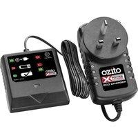 Ozito 18v Cordless Eco Battery Charger