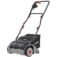 Ozito 1200W Electric 2 in 1 Scarifier Lawn Aerator