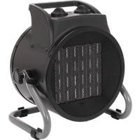 Sealey PEH3001 Industrial PTC Fan Heater 240v