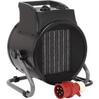 Sealey PEH5001 Industrial PTC Fan Heater