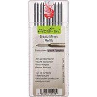 Pica Dry Carpenters Graphite Pencil Refills