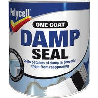 Polycell Damp Seal 1l
