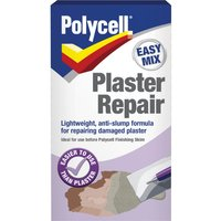 Polycell Plaster Repair Polyfilla 450g