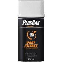 Plusgas Dismantling De-Seizing Lubricant 250ml