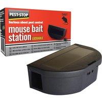 Proctor Plastic Mouse Bait Station
