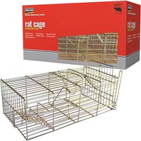 Proctor Brothers Rat Cage 14