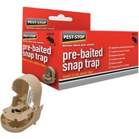 Proctor Brothers Snap Mouse Trap