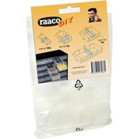 Raaco 15 Piece Mixed Bag of Cabinet Drawer Dividers