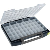 Raaco Boxxser 45 Compartment Pro Organiser Case
