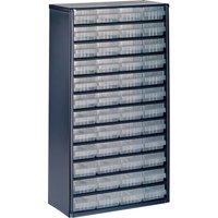 Raaco 48 Drawer Metal Cabinet