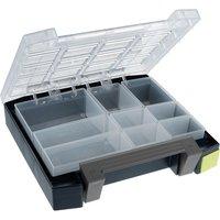 Raaco Boxxser 9 Compartment Pro Organiser Case