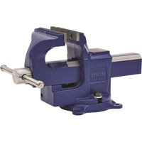 Irwin Record Quick Adjusting Vice 110mm