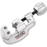 Ridgid Adjustable Pipe Cutter for Stainless Steel 5mm - 35mm
