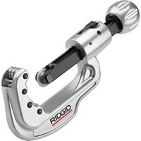 Ridgid Adjustable Pipe Cutter for Stainless Steel 6mm - 65mm