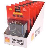 Rentokil Advanced Rat Traps Pack of 2