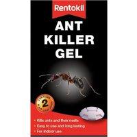 Rentokil Ant Killer Gel Pack of 2