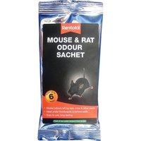 Rentokil Mouse & Rat Odour Masking Sachet