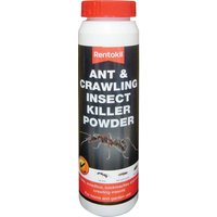 Rentokil Ant & Crawling Insect Killer Powder 150g