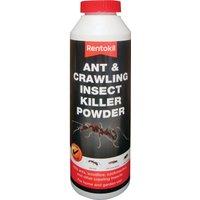 Rentokil Ant & Crawling Insect Killer Powder 300g