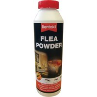 Rentokil Flea Killer Powder 300g
