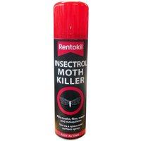 Rentokil Insectrol Moth Spray 250ml