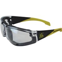 Roughneck Safety Clear Glasses