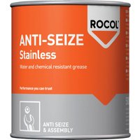 Rocol Anti-Seize Stainless Grease 500g