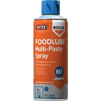 Rocol Foodlube Multi Paste Spray 400ml