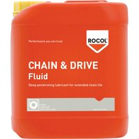 Rocol Chain and Drive Fluid 5l