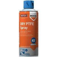 Rocol Dry PTFE Spray 400ml