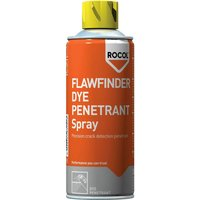 Rocol Flaw finder Dye Penetrant Spray 300ml