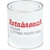 Rotabroach Mag Drill Cutting Paste 500g