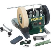 Record Power WG250 Wet Stone Bench Grinder 240v