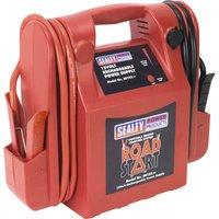 Sealey RS103 Roadstart Emergency Jump Starter & Power Pack 12v or 24v
