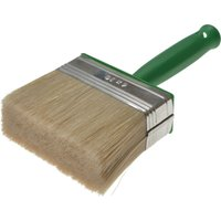 Ronseal The Big Brush Shed & Fence Paint Brush 100mm