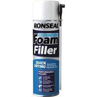 Ronseal Expanding Foam 500ml
