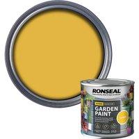 Ronseal General Purpose Garden Paint Sunburst 250ml