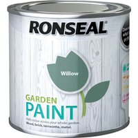 Ronseal General Purpose Garden Paint Willow 250ml
