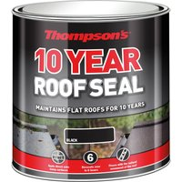 Ronseal Thompsons High Performance Roof Seal 2.5l Black