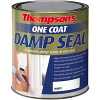 Ronseal One Coat Damp Seal 250ml