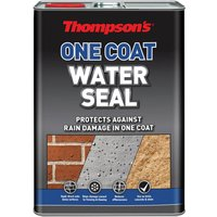 Ronseal Thompsons One Coat Waterseal Ultr 5l