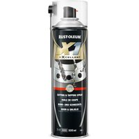 Rust Oleum X1 eXcellent Cutting & Tapping Lubricating Spray 500ml