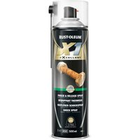 Rust Oleum X1 eXcellent Freeze Anti Seize Spray 500ml