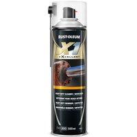 Rust Oleum X1 eXcellent Heavy Duty Cleaner Spray 500ml
