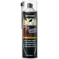 Rust Oleum X1 eXcellent Heavy Duty Cleaner Spray 500ml