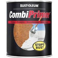 Rust Oleum Anti Corrosion Combi Primer Paint Grey 250ml