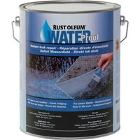 Rust Oleum Immediate Water Proof Repair Compound for Roofs 5l