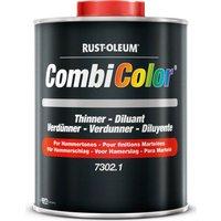 Rust Oleum 7302 CombiColor Paint Thinner 1l