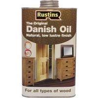 Rustins Danish Oil 1l